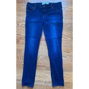 Abercrombie & Fitch Jeans - A&F Skinny Medium Wash Jeans